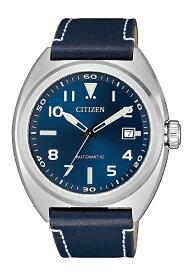 シチズン CITIZEN CITIZEN COLLECTION(シチズンコレクション) 機械式時計 NJ0100-20L