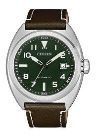 シチズン CITIZEN CITIZEN COLLECTION(シチズンコレクション) 機械式時計 NJ0100-38X