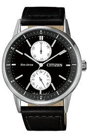 シチズン CITIZEN CITIZEN COLLECTION(シチズンコレクション) エコ・ドライブ時計 [ソーラー時計] 海外モデル BU3020-15E