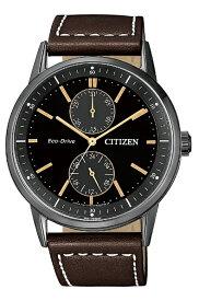 シチズン CITIZEN CITIZEN COLLECTION(シチズンコレクション) エコ・ドライブ時計 [ソーラー時計] 海外モデル BU3027-16E