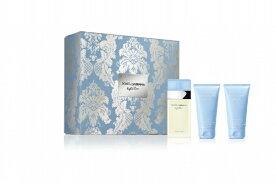 ドルチェ&ガッバーナ Dolce&Gabbana ドルチェ&ガッバーナ ライトブルー 50mlセット