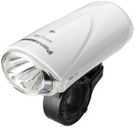 パナソニック Panasonic サイクルライト LEDスポーツライト(ホワイト)NSKL150-F