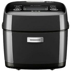三菱 Mitsubishi Electric 炊飯器 備長炭 炭炊釜 藍墨(あいすみ) NJ-SV06R-B [IH /3.5合]【point_rb】