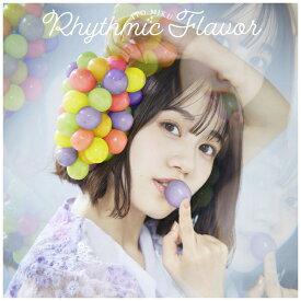 日本コロムビア NIPPON COLUMBIA 伊藤美来/ Rhythmic Flavor 通常盤【CD】