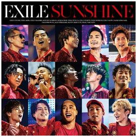 エイベックス・エンタテインメント Avex Entertainment EXILE/ SUNSHINE【CD】