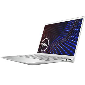 DELL デル MI533-AWHBCS ノートパソコン Inspiron 13 5301 プラチナシルバー [13.3型 /intel Core i3 /SSD:256GB /メモリ:8GB /2020秋冬モデル]