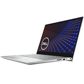 DELL デル ノートパソコン Inspiron 5406 2-in-1 プラチナシルバー MI534CP-AWHB [14.0型 /intel Core i3 /SSD:256GB /メモリ:8GB /2020秋冬モデル]