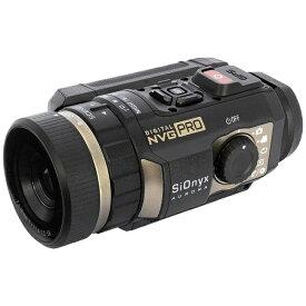 SiOnyx サイオニクス デイナイトビジョンカラーアクションカメラ AURORA PRO C011300