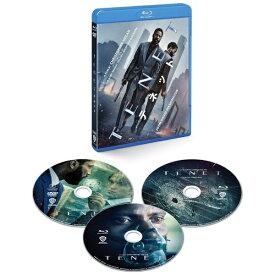 NBCユニバーサル NBC Universal Entertainment TENET テネット ブルーレイ&DVDセット(3枚組/ボーナス・ディスク付)【ブルーレイ】