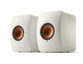 KEF ケーイーエフ WiFiスピーカー Mineral White LS50Wireless II WHITE [ハイレゾ対応 /Bluetooth対応 /Wi-Fi対応]
