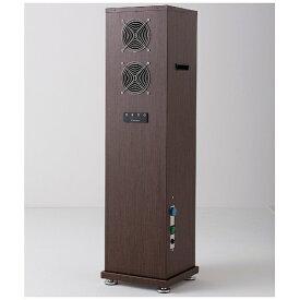 サトカンパニー ナノテクビーム ブラウン MS-9100 [適用畳数:19畳]