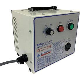 富士製砥 FUJI GRINDING WHEEL 高速 インバーター電源装置 KFC-7.0VF