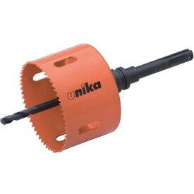 ユニカ unika ユニカ ハイスホールソー ダウンライト用 HSDL−75SD HSDL-75SD