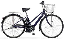 ヤマハ YAMAHA 電動アシスト自転車 PAS CITY-SP5 マットネイビー PA27CSP5 [5段変速 /27インチ]【2021年モデル】【組立商品につき返品不可】 【代金引換配送不可】