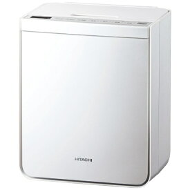 日立 HITACHI ふとん乾燥機 アッとドライ HFK-VS2500BG-W [マット無タイプ /ダニ対策モード搭載]【point_rb】