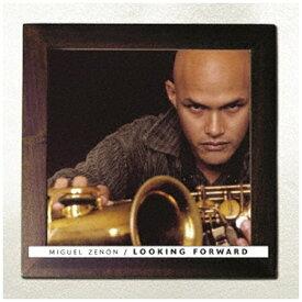 日本クラウン NIPPON CROWN Miguel Zenon(ts、as、fl)/ Looking Forward【CD】