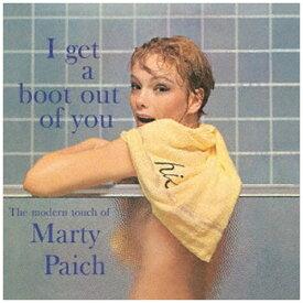 日本クラウン NIPPON CROWN MARTY PAICH(arr、cond)/ I Get A Boot Out Of You【CD】