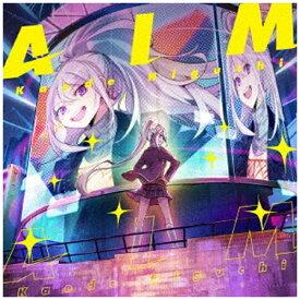 ランティス Lantis 樋口楓/ AIM 初回限定盤【CD】