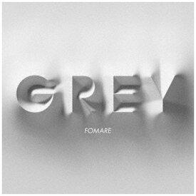 ソニーミュージックマーケティング FOMARE/ Grey 通常盤【CD】