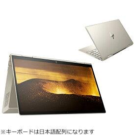 HP エイチピー 28R14PA-AAAB ノートパソコン ENVY x360 13-bd0000(コンバーチブル型) [13.3型 /intel Core i7 /SSD:512GB /メモリ:16GB /2021年1月モデル]