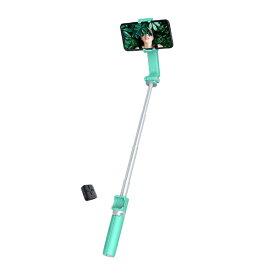 MOZA モザ スマートフォン用セルフィ—ジンバル NANO SE グリーン MST03