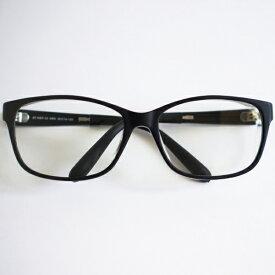 TAGlabel by amadana タグレーベル バイ アマダナ 【花粉・アレルギー対策グッズ】protective eye wear(マットブラック)AT-WEP-03 MBK[度付きレンズ対応]
