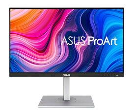 ASUS エイスース PA279CV USB-C接続 PCモニター ProArt [27型 /ワイド /4K(3840×2160)]