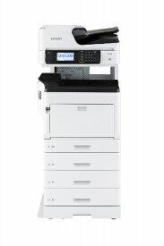 エプソン EPSON LP-M818AZ3 カラーレーザー複合機 増設3段カセットセットモデル [はがき〜A3]