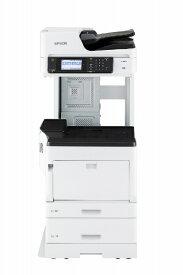 エプソン EPSON LP-M8180F カラーレーザー複合機 ファックス機能付モデル [はがき〜A3]