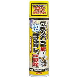 イカリ消毒 IKARI ハチの巣駆除ムース 300ml
