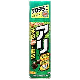 イカリ消毒 IKARI ムシクリン アリ用エアゾール 480ml