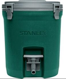 STANLEY スタンレー ジャグ Adventure series ウォータージャグ 7.5L(グリーン)01938-004