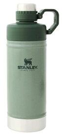 STANLEY スタンレー 水筒 Classic Series クラシック真空ウォーターボトル 0.53L(グリーン)02105-026