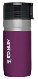STANLEY スタンレー 水筒 Go Series ゴーシリーズ 真空ボトル 0.47L(パープル)09541-006