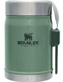 STANLEY スタンレー 保温弁当箱 Classic Series クラシック真空フードジャー 0.41L(グリーン)09382-010