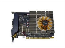 ZOTAC ゾタック グラフィックボード【バルク品】 GeForce GT 730 1GB DDR5 288-6N327-010TS-B-B [1GB /GeForce GTシリーズ]