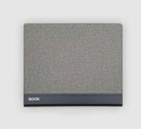 BOOX ブークス BOOX - Case Cover for Note Air [ Grey ] BOOX