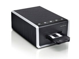 PLUSTEK プラステック OPTICFILM_135I フィルムスキャナー ブラック [USB]