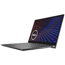 DELL デル MI753CP-AWHBADC ノートパソコン Inspiron 13 7306(コンバーチブル型) ブラック [13.3型 /intel Core i5 /SSD:512GB /メモリ:8GB /2020秋冬モデル]