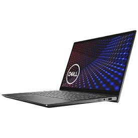 DELL デル MI773CP-AWHBADC ノートパソコン Inspiron 13 7306(4K・コンバーチブル型) ブラック [13.3型 /intel Core i7 /SSD:512GB /メモリ:16GB /2020秋冬モデル]