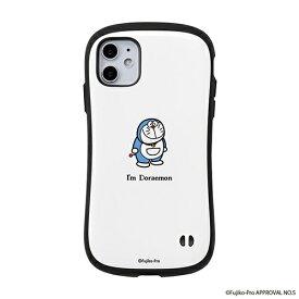 HAMEE ハミィ [iPhone 11専用]アイムドラえもん iFace First Classケース iFace 50周年/シンプル 41-919347