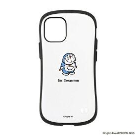 HAMEE ハミィ [iPhone 12/12 Pro専用]アイムドラえもん iFace First Classケース 41-919422 50周年/シンプル