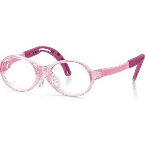 トマトグラッシーズ TOMATO GLASSES 【子供用】ベビーA 1~2歳 メガネフレーム TBAC2 39mm(ピンク)