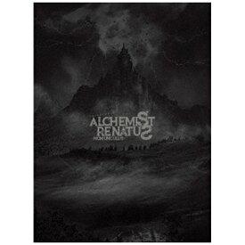 【2021年06月30日発売】 ソニーミュージックマーケティング 音楽朗読劇 READING HIGH 第6回公演『ALCHEMIST RENATUS〜HOMUNCULUS〜』 完全生産限定版【DVD】