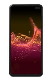 シャープ SHARP 【防水・防塵・おサイフケータイ】AQUOS sense4 plus ブラック 「SHM16B」Snapdragon 720 6.7型 メモリ/ストレージ: 8GB/128GB nanoSIM×2 DSDV対応 SIMフリースマートフォン