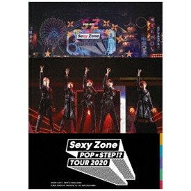Top J Records トップジェーレコーズ Sexy Zone/ Sexy Zone POP×STEP!? TOUR 2020 通常盤【DVD】