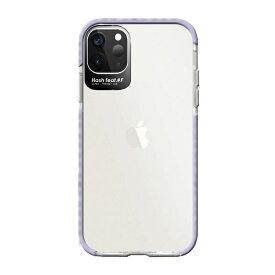 サムライワークス SAMURAI WORKS iPhone12 mini 耐衝撃背面ケース Purple