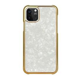 サムライワークス SAMURAI WORKS iPhone12 mini 背面ケース White hologram