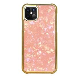 サムライワークス SAMURAI WORKS iPhone12/12Pro 背面ケース Pink hologram