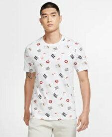 ナイキ NIKE メンズ Tシャツ ナイキ スポーツウェア(2XLサイズ/ホワイト)DC9184-100